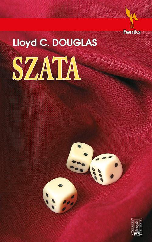 okładka Szataksiążka |  | Lloyd C. Douglas