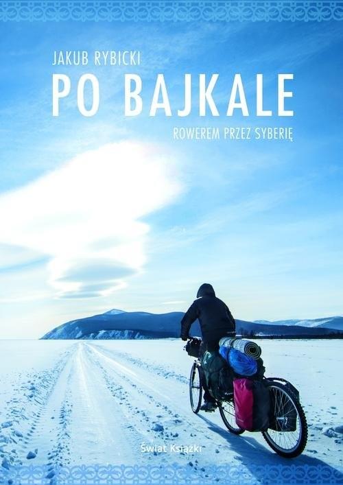 okładka Po Bajkaleksiążka |  | Rybicki Jakub