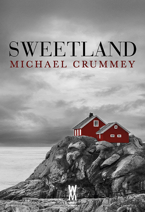 okładka Sweetland, Książka | Crummey Michael