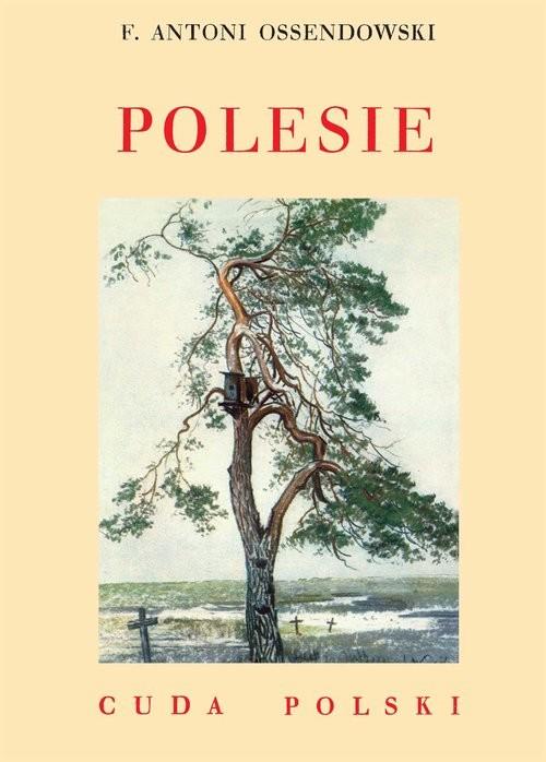 okładka Polesieksiążka |  | Antoni Ferdynand Ossendowski