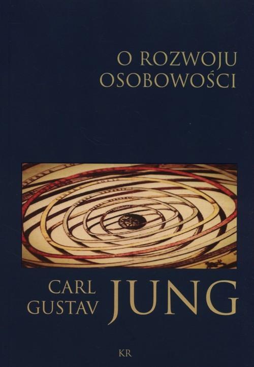 okładka O rozwoju osobowości, Książka | Carl Gustav Jung