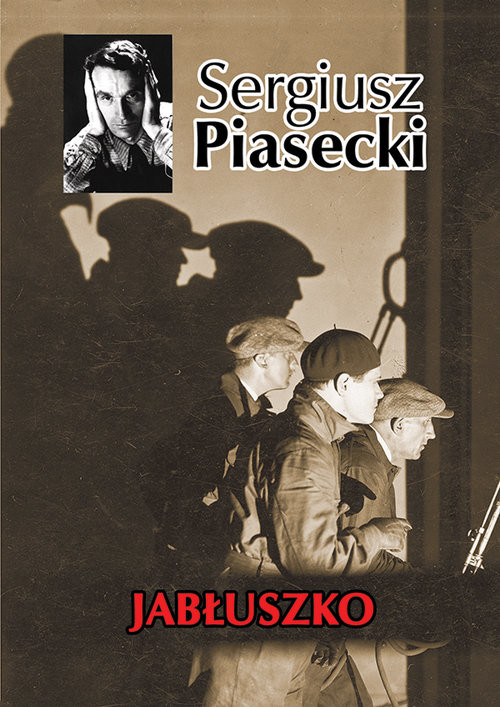 okładka Jabłuszko, Książka | Sergiusz Piasecki