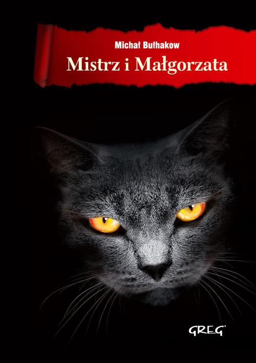 okładka Mistrz i Małgorzataksiążka |  | Michaił Bułhakow