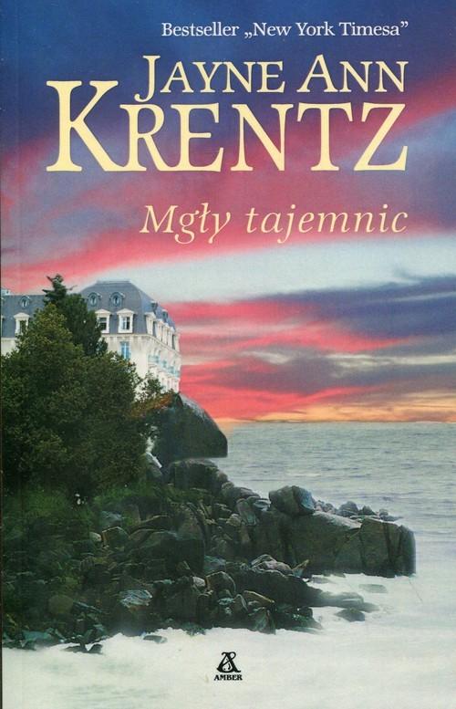 okładka Mgły tajemnic, Książka | Jayne Ann Krentz