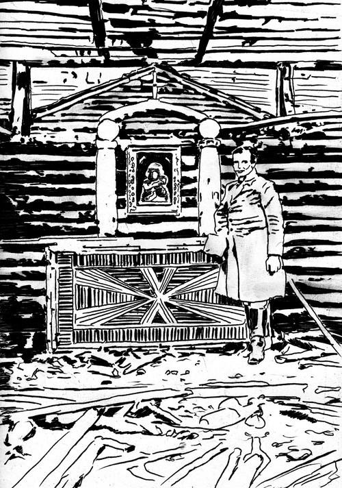 okładka Pamiętnik kapelana Legionów Polskich, Książka | Panaś Józef