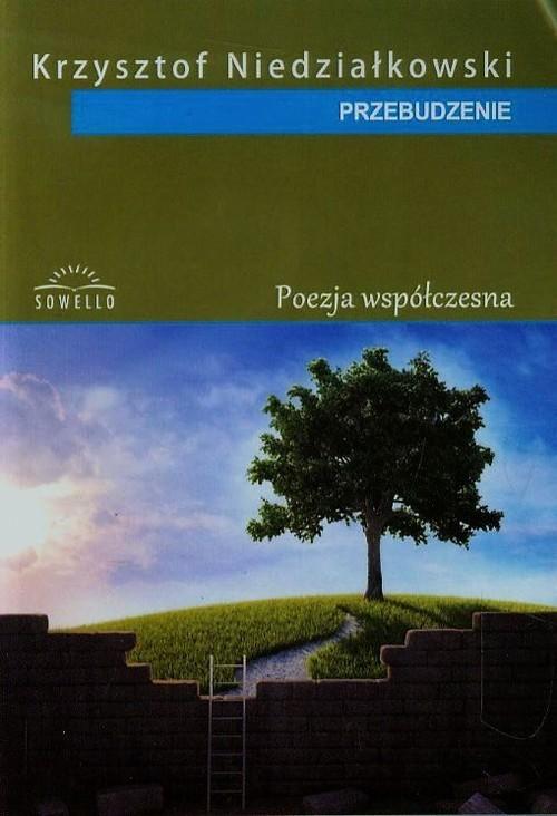 okładka Przebudzenie, Książka   Niedziałkowski Krzysztof