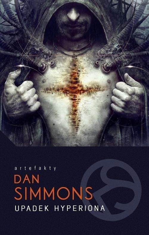 okładka Upadek Hyperionaksiążka |  | Simmons Dan