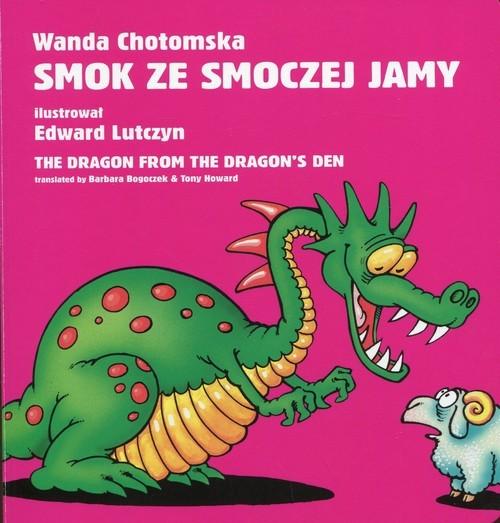 okładka Smok ze smoczej jamyksiążka |  | Chotomska Wanda