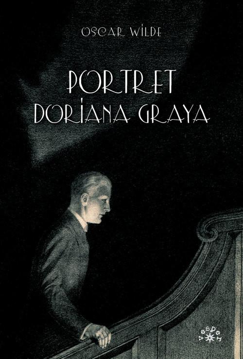 okładka Portret Doriana Graya, Książka | Wilde Oscar