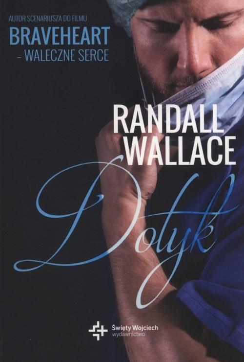 okładka Dotyk, Książka | Wallace Randall