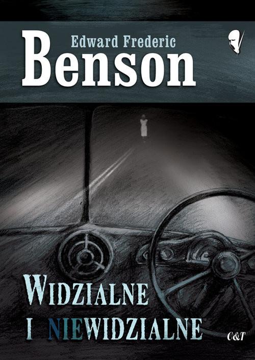 okładka Widzialne i niewidzialne, Książka | Frederic Benson Edward
