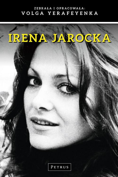 okładka Irena Jarocka Tam, gdzie serce, tam mój dom, Książka | Yerafeyenka Volga