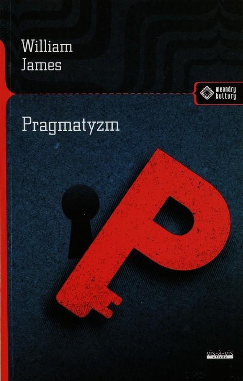 okładka Pragmatyzm, Książka | James William