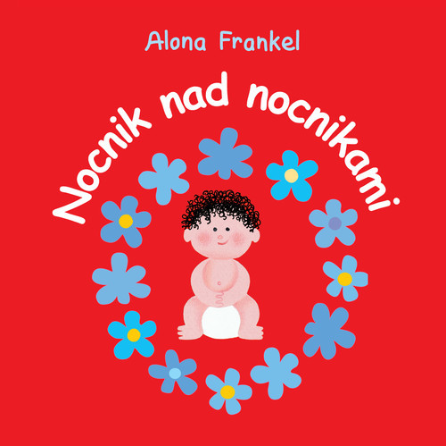 okładka Nocnik nad nocnikami Chłopiec, Książka | Frankel Alona