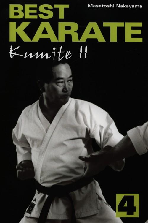 okładka Best karate 4, Książka | Nakayama Masatoshi