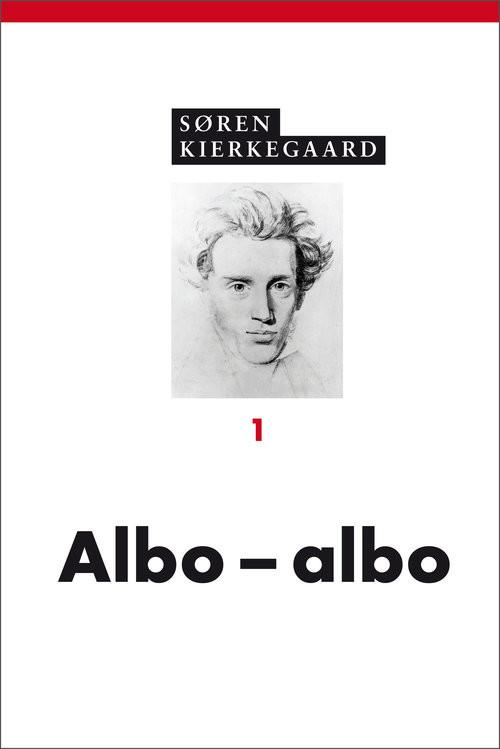 okładka Albo - albo, Książka | Kierkegaard Soren