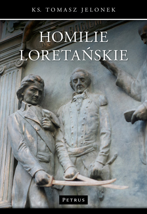okładka Homilie Loretańskie (6), Książka | Jelonek Tomasz