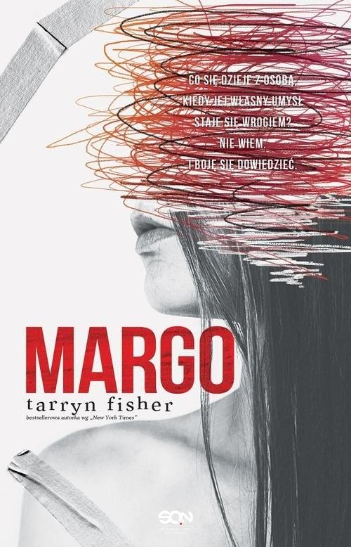 okładka Margoksiążka      Fisher Tarryn