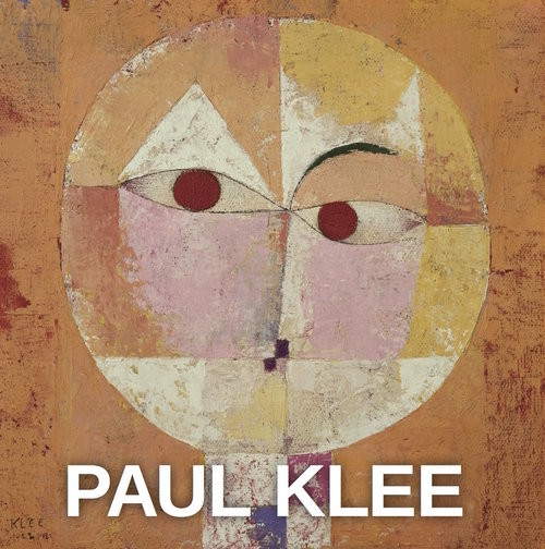okładka Klee, Książka   Hajo Duchting