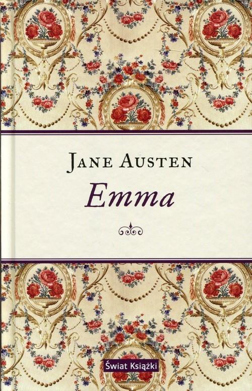 okładka Emma, Książka | Jane Austen