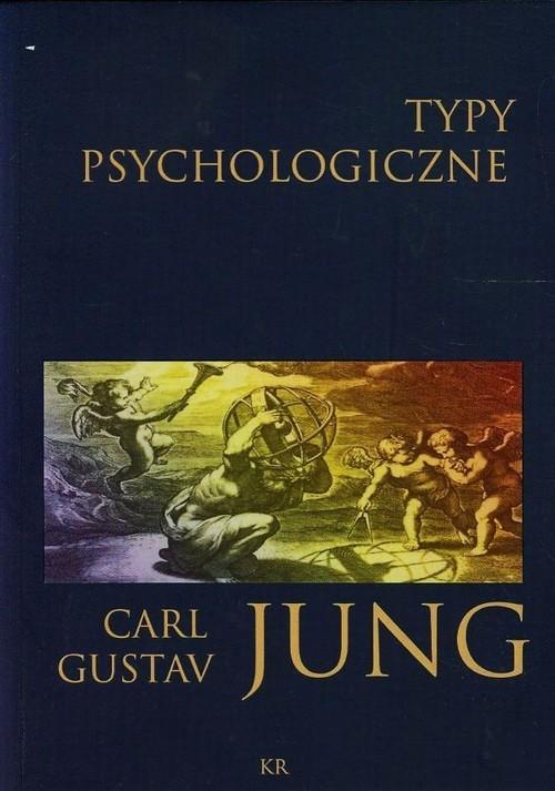 okładka Typy psychologiczneksiążka |  | Carl Gustav Jung