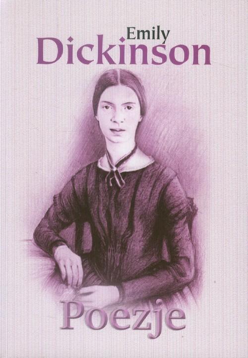okładka Poezje, Książka | Dickinson Emily