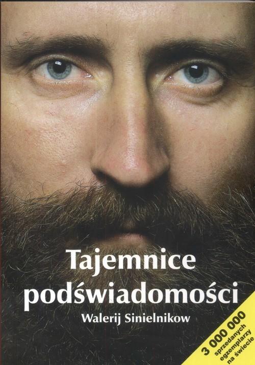 okładka Tajemnice podświadomościksiążka |  | Sinielnikow Walerij