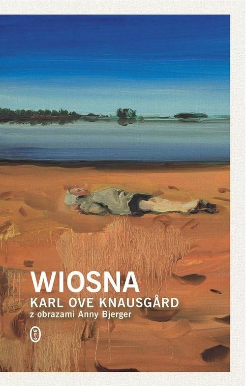 okładka Wiosna, Książka | Ove Knausgård Karl