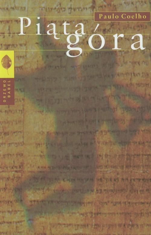 okładka Piąta góra, Książka | Paulo Coelho