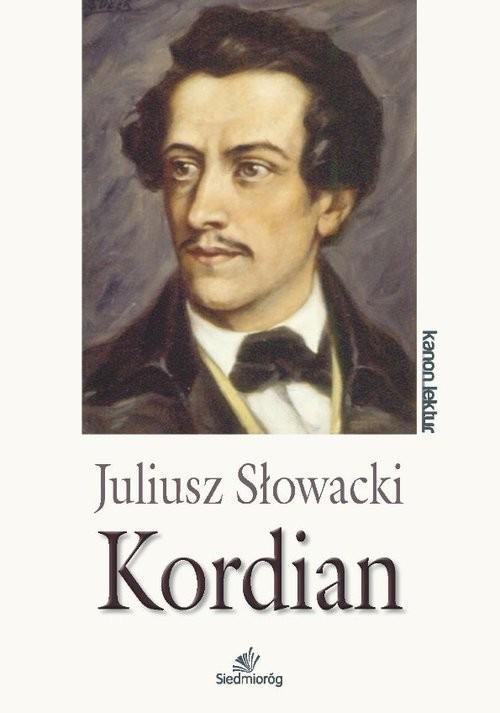okładka Kordianksiążka |  | Juliusz Słowacki