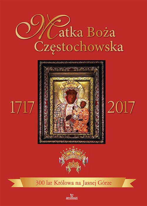 okładka Matka Boża Częstochowska, Książka   Anna Paterek