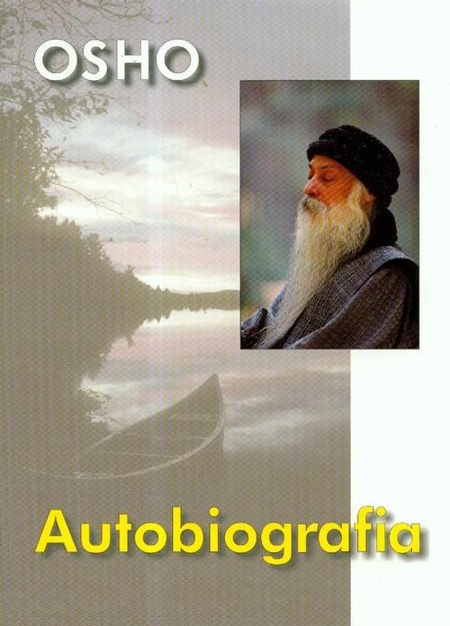 okładka Autobiografia, Książka | OSHO