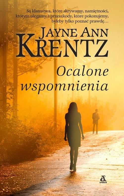 okładka Kiedy wszystkie dziewczyny odejdą, Książka | Jayne Ann Krentz
