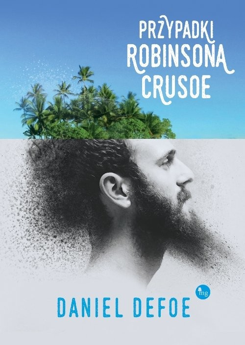 okładka Przypadki Robinsona Crusoe, Książka | Daniel Defoe