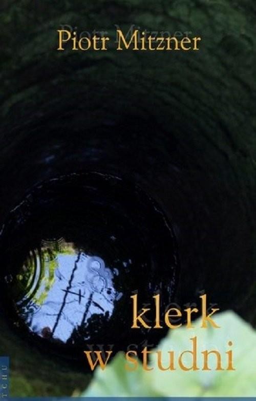 okładka Klerk w studni, Książka | Mitzner Piotr