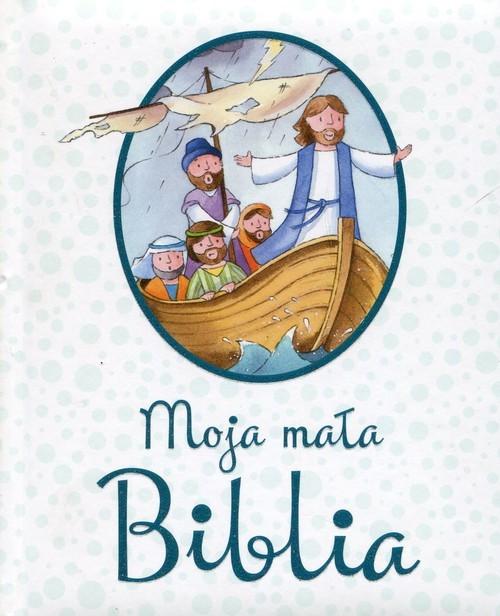 okładka Moja mała Biblia, Książka | David Juliet