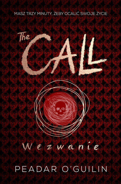 okładka The Call Wezwanie, Książka | Ó Guilín Peadar
