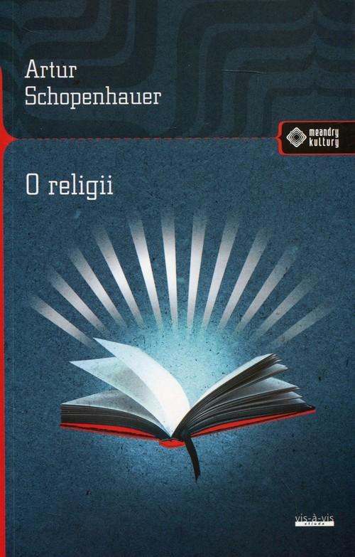 okładka O religii, Książka | Schopenhauer Artur