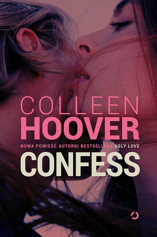 okładka Confessksiążka |  | Hoover Colleen