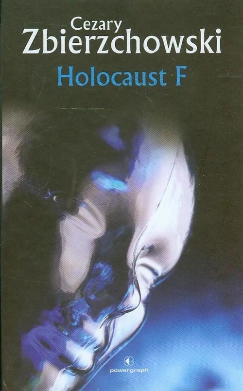 okładka Holocaust Fksiążka |  | Zbierzchowski Cezary
