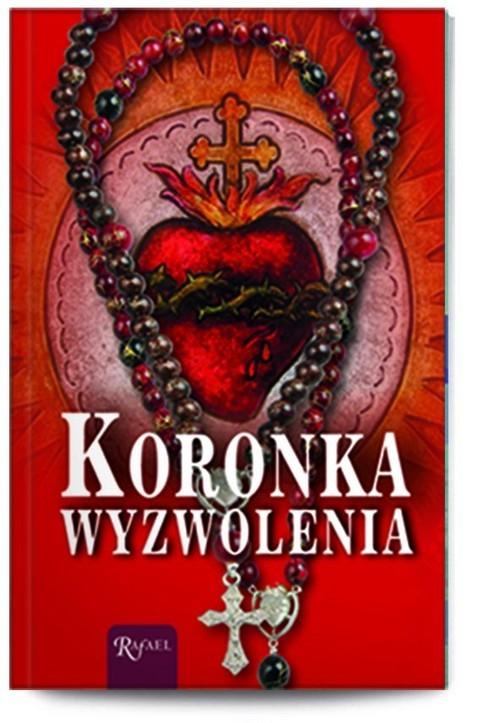 okładka Koronka Wyzwoleniaksiążka |  | Małgorzata Pabis