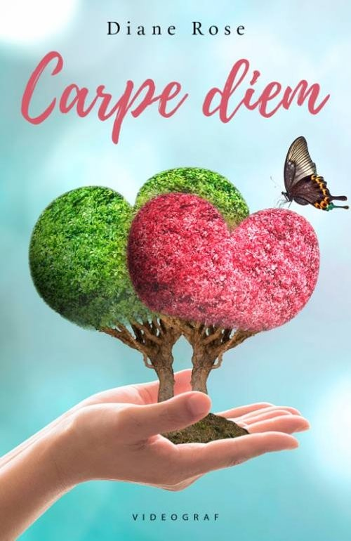 okładka Carpe diem, Książka | Diane Rose
