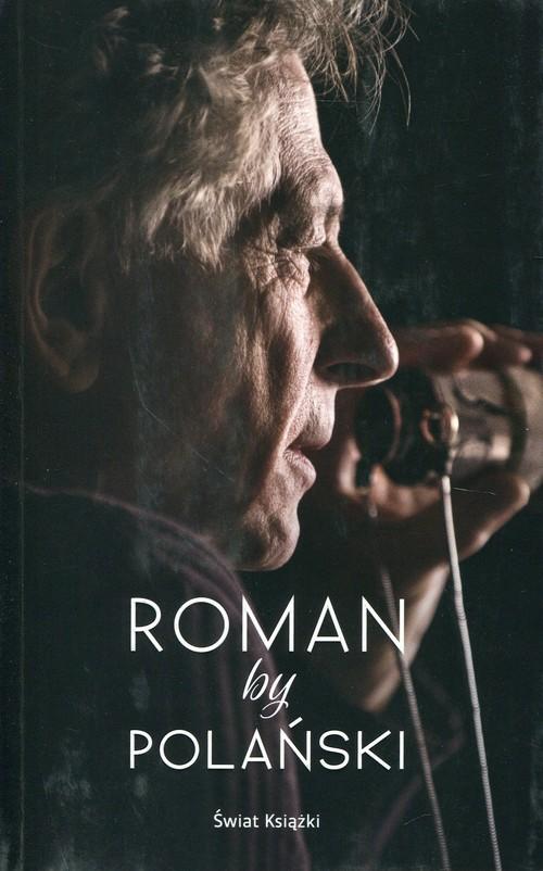 okładka Roman by Polański, Książka   Polański Roman