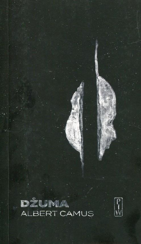 okładka Dżumaksiążka |  | Albert Camus