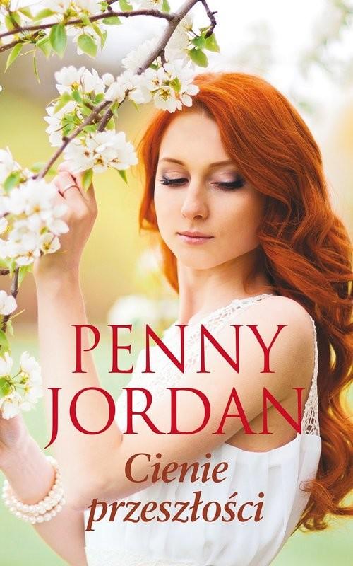 okładka Cienie przeszłości, Książka | Jordan Penny