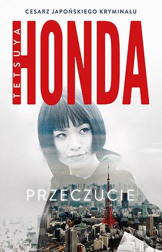 okładka Przeczucieksiążka |  | Honda Tetsuya