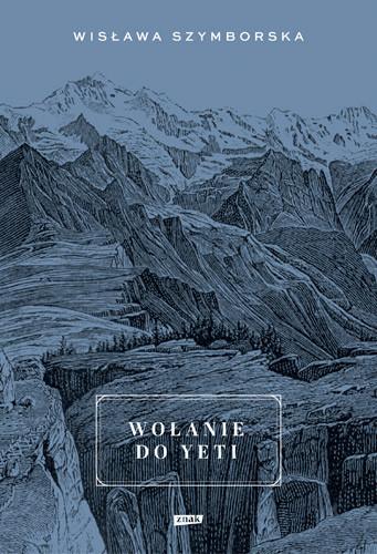 okładka Wołanie do Yeti, Książka | Szymborska Wisława