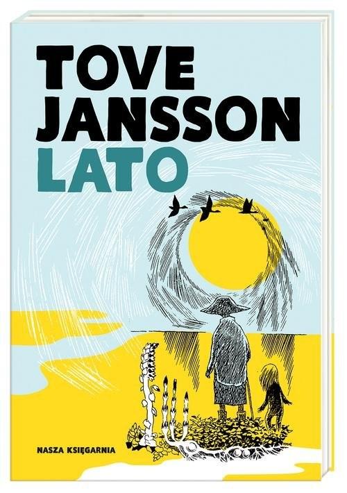 okładka Lato, Książka | Jansson Tove