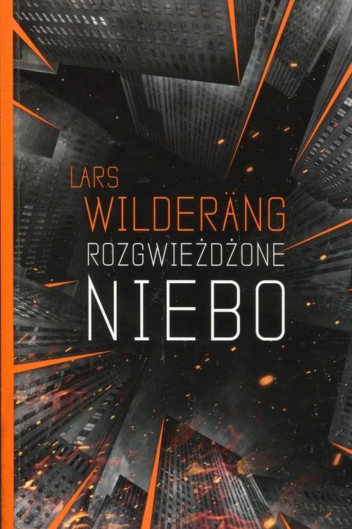 okładka Rozgwieżdżone niebo, Książka | Wilderang Lars