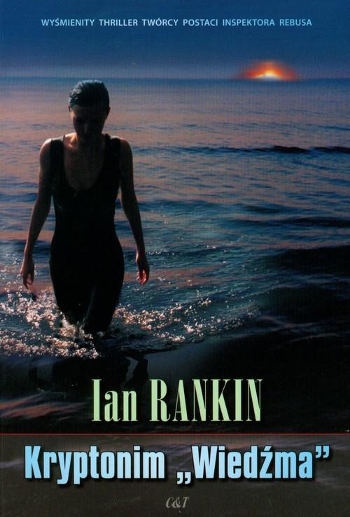 okładka Kryptonim Wiedźma, Książka | Rankin Ian